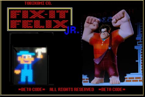 fix it felix jr apk pin fix for pc cddvd collection tehparadox on
