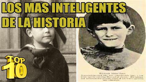 la mas extraordinaria historia 146276553x top 10 las personas mas inteligentes de la historia youtube
