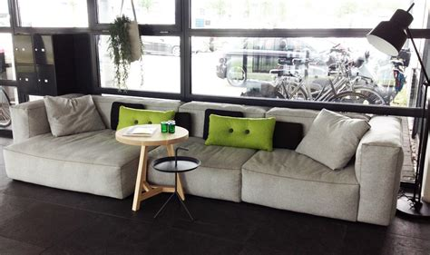 sitz sofa hay mags soft sofa bank refil sofa