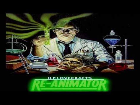 Watch Re Animator 1985 Re Animator Theme Youtube