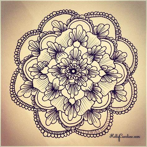 thigh mandla henna tattoo divine henna pinterest 29 popular mehendi design mandala domseksa com
