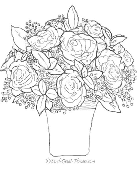 coloring pages rose az coloring pages free coloring pages roses az coloring pages