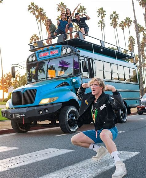 logan paul car de 400 b 228 sta logan paul bilderna p 229