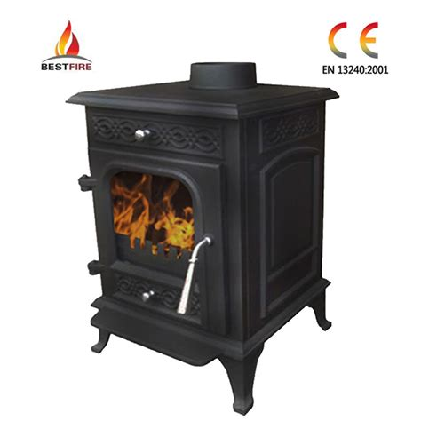 Cast Iron Wood Stove Made In China