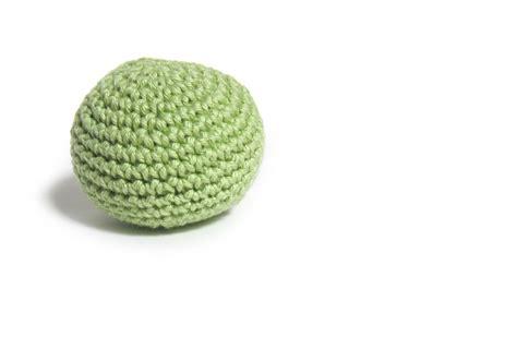 hacky sack how to make a hacky sack tutorial crochet freshstitches