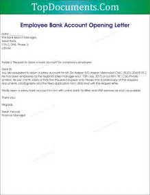 Reference Letter Format For Bank Account Opening Request For Bank Account Statement Letter Sle Cover Letter Templates