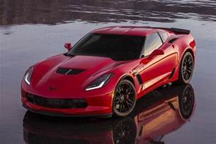Chevrolet Corvette Stingray 2017 Chevrolet Corvette Stingray Vs Z06 Vs Grand Sport