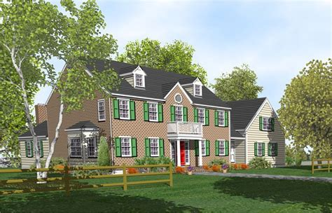Colonial House Plans With Porch by 1000 Images About Front Porch Entrance On