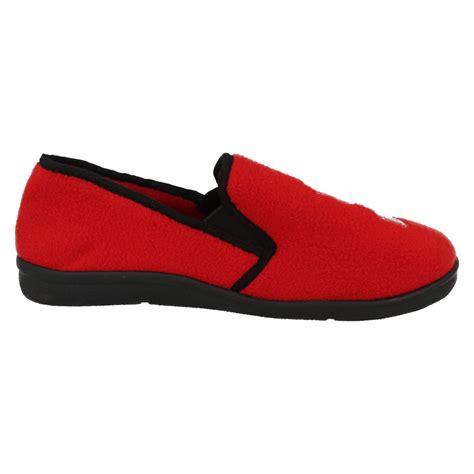 senior slippers senior boys liverpool fc slippers