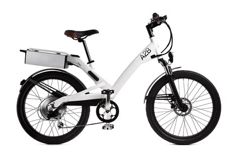 comfortable bike a2b alva a comfortable bike for him for her or both