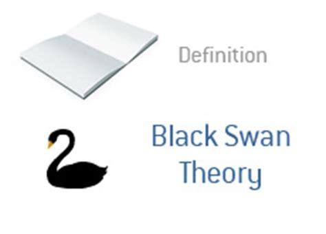 Teori Black Swan Fact Information Truth Black Swan Meaning