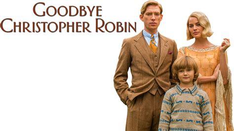 goodbye christopher robin goodbye christopher robin 2017 720p bluray x265 hevc