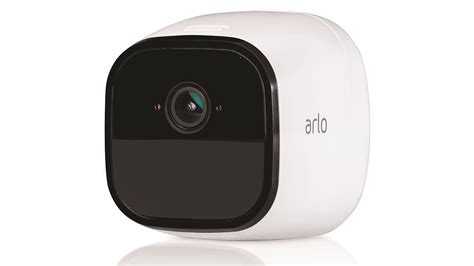 protect your home and ensure peace of mind with arlo go