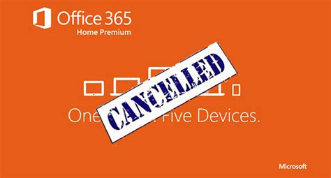 Office 365 Subscription Office 365 Home Premium When Subscriptions Expire What
