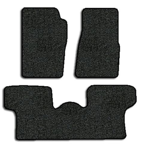 2003 Ford Ranger Floor Mats - 1999 2003 ford ranger 3 pc set factory fit floor mats