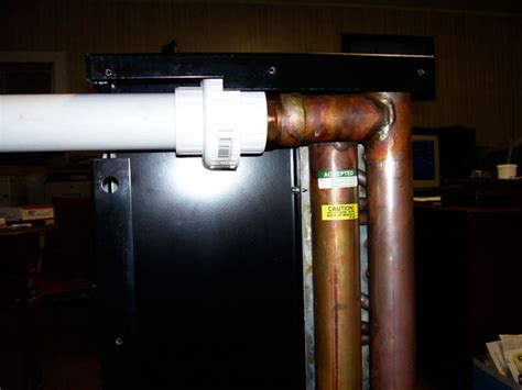Copper To Plastic Plumbing by Solarattic Solar Pool Heater Solarattic Solar Pool