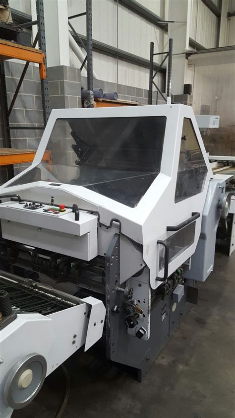Paper Folding Machines For Sale - paper folding machines for sale 28 images used paper