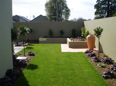 how to design backyard landscape artistic beautiful modern garden concept idea with simple