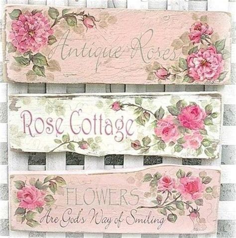 home decor signs shabby chic best 20 shabby chic ideas on pinterest