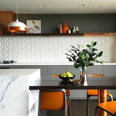 Que Es Home Design 3d D 233 Cor Do Dia Cozinha Cinza Laranja E Cobre Casa Vogue