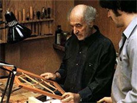 James Krenov Furniture Plans