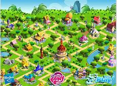Ponyville - The My Little Pony Gameloft Wiki - Wikia Mlp App Games To Download For Free