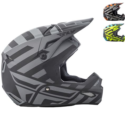 fly motocross helmet fly racing 2018 elite interlace motocross helmet helmets