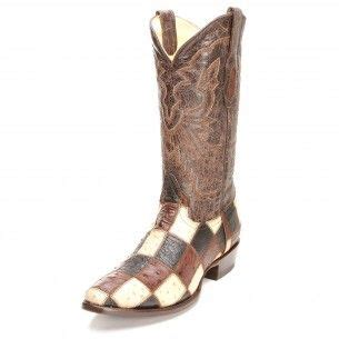 Corral Patchwork Boots - 1000 images about cowboy boots on