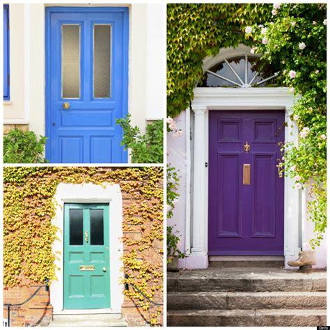 Front Door Curb Appeal The 3 Things Homes With Great Curb Appeal In Common Huffpost