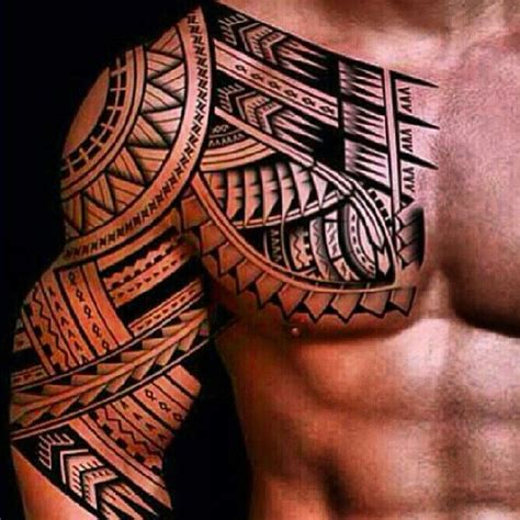 chest tattoo hashtags tattoos for men tattoo designs and polynesian tattoos on
