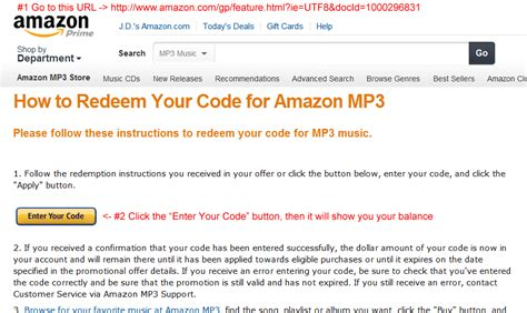 Amazon How To Use Gift Card Balance - how to check your amazon com mp3 music gift card kindle balance