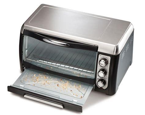 Calphalon Toaster 4 Slice Amazon Com Hamilton Beach 31809c 6 Slice Toaster Oven