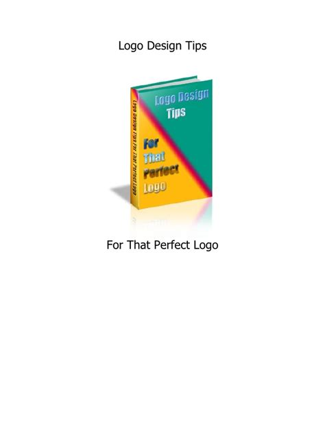 logo layout tips logo design tips