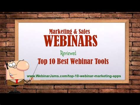 best webinar top 10 best webinar tools and software for marketing and