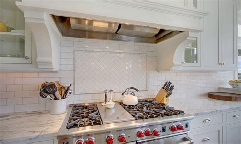 kitchen backsplash decorating ideas feature marble diamond kitchen backsplashes dazzle with their herringbone designs