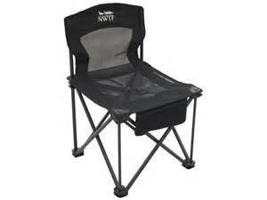 Ground Blind Chairs by Alps Outdoorz Nwtf Striker Ground Blind Chair Green