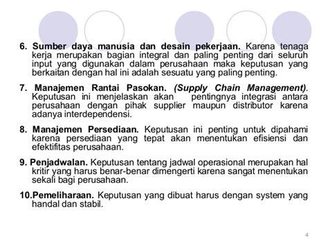 strategi layout manajemen operasi 1 manajemen operasional