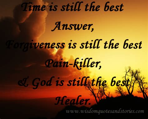 is one still the best god is a healer quotes quotesgram