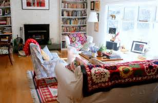 Vintage Looking Home Decor Bohemian Style Interiors Living Rooms And Bedrooms