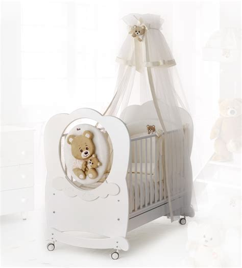 culle baby expert lettino abbracci by trudi trudy by baby expert baby expert