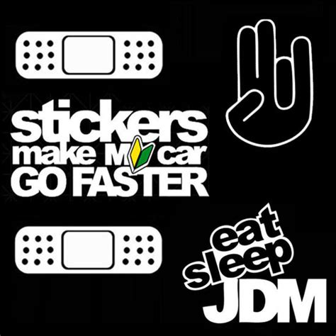 jdm car stickers stickers for cars jdm www imgkid com the image kid has it