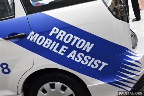 Proton Assist Proton Launches Mobile Assist Service Relaunches 1800 888