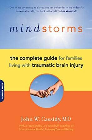 memory your brain the complete guide on how to improve your memory think faster concentrate more and remember everything books mindstorms the complete guide for families living with