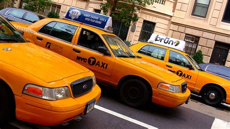 yellow cab trips declining in nyc according to tlc data