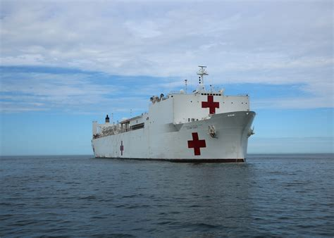 ship hospital hospital ship usns comfort ordered to get underway to