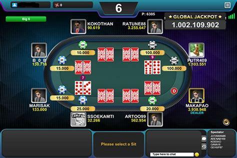 Daftar Judi Ceme Keliling   Daftar Dewa Poker