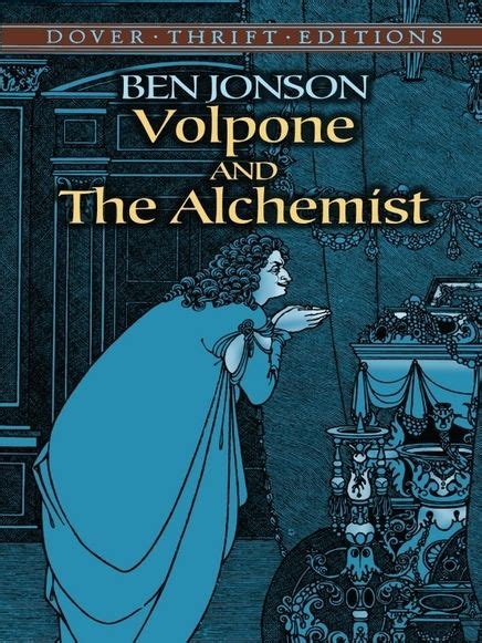 volpone books 17 best images about dover thrift editions on