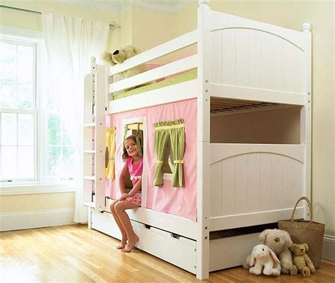 bunk bed curtain ideas for bunk bed curtains bunk bed ideas pinterest