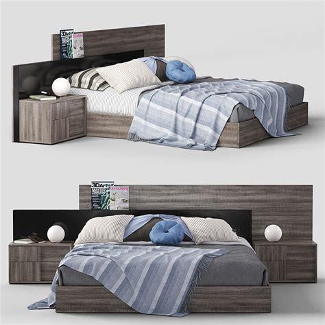 futura models 3d bed status futura model turbosquid 1224673