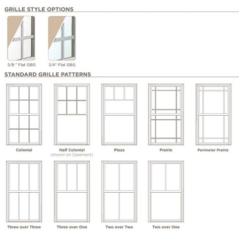 window styles beautiful residential window styles 17 best images about ply gem window styles on